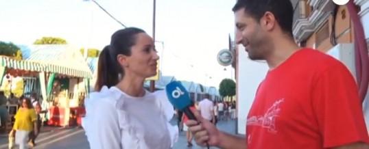Entrevista a María Teresa Guerrero, directora de clínica EMET en OndaluzTV
