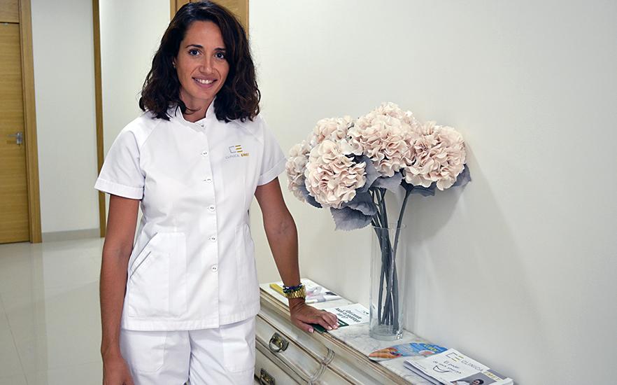 clínica dental Triana