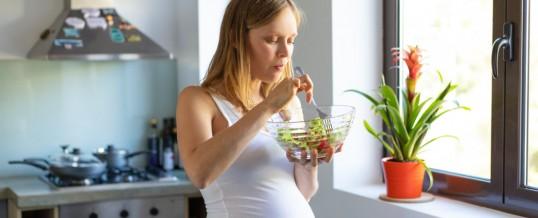 La salud dental de la embarazada: todo lo que debes saber