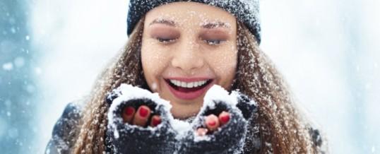 Cuidados de los dientes en invierno: mitos y realidades