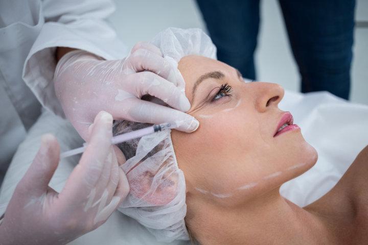 tratamiento de botox con descuento