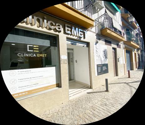 Financiación Clínica Dental EMET